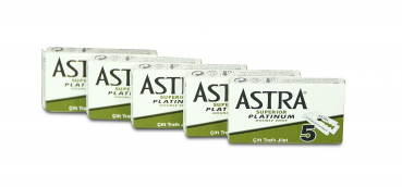 Astra blades Multipack to 25 blades