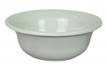 Plisson Shaving Bowl made of Porcelain and Palladium
